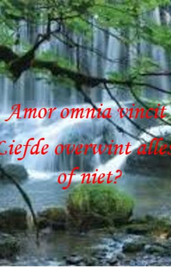Amor Omnia Vincit Liefde Overwint Alles Of Niet On Hold