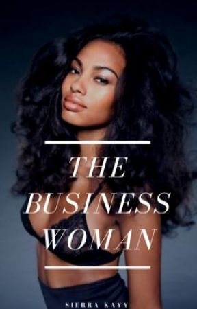 The Business Woman by xojuicexo