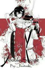 Double Suicide by -Shiakuma_Jisatsuki-