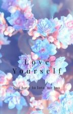 Love Yourself by i_an_j