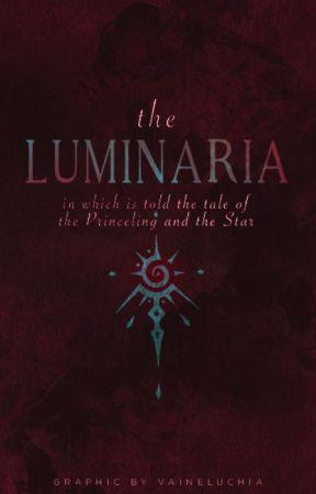 The Luminaria: A Pantoum by VaineLuchia