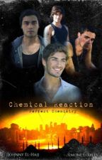 Chemical Reaction (a Perfect Chemistry story) by JohnnyEl-Hajj