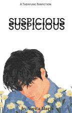 Suspicious (Slow Up) by NocitaMaria