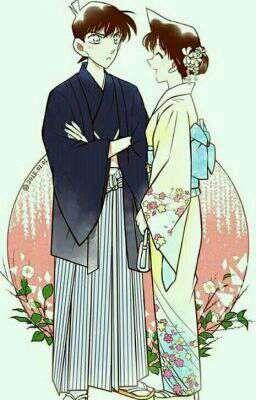 Đọc truyện [ShinRan] Kudo Shinichi!! Sự Trở Lại Ngoạn Mục!