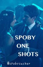 SPOBY ONE SHOTS by spobysucker
