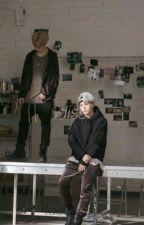 Diss   YoonMin by kingtansonyeondan