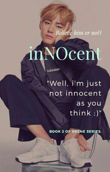 inNOcent; taehyung