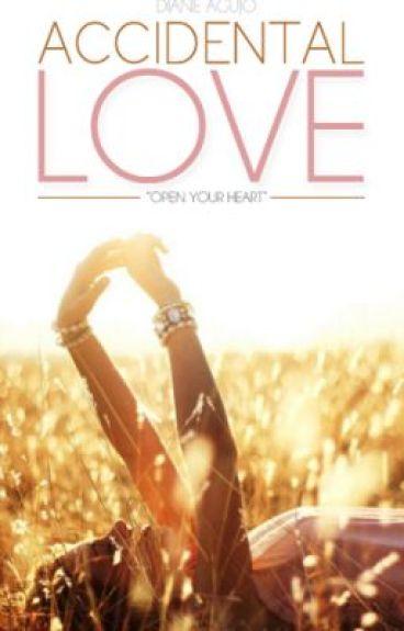 Accidental Love (Watty Awards 2012)