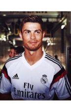 not just a memory.||Cristiano Ronaldo. by holacristiano