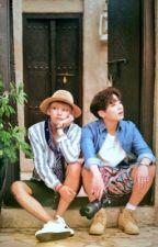 [BTS-Fanfiction]Bạn trai là BTS by lynnnguyen201