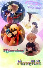 Miraculous novellák by SzabKinga2