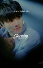 Flowerboy ;kookv by lailinchu