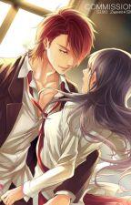 My Ex Is My Hottie Teacher by BanielZairaMay