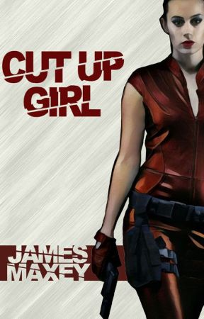 Cut Up Girl by user62253470