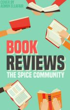 Book Reviews by thespicecommunity