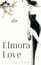Elmora Love by anianash