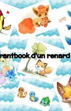 Rantbook d'un renard  by renardoux