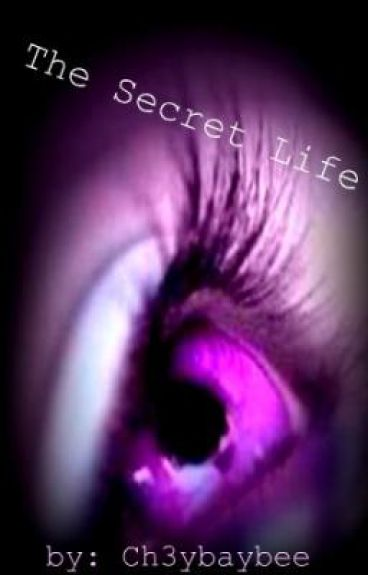 The Secret Life - Sex and Blood anyone?