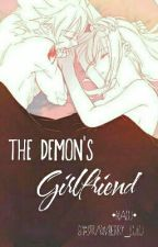 The Demon's Girlfriend  by Strawberry_Lulu