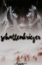 Schattenkrieger by Lizzy146