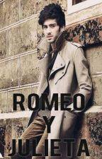 Romeo Y Julieta {Zayn Malik y Tú} by CamilaThirlwall