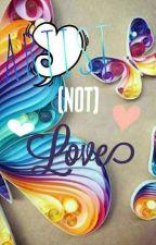 ARTIST[not]Love by mayapoem