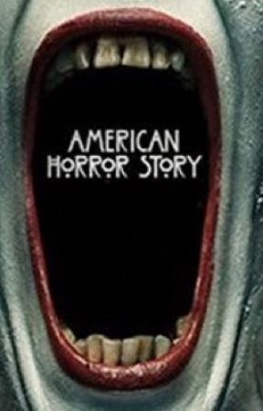 Story Like No Other I AHS by void_taylor