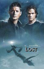 Lost    Supernatural Staffel 9 by ___Julia2302___