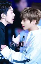 Phobie [Wanna One]_JiHoon x GuanLin by Jiminell095