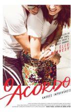 Unexpected - (Inesperado) #1 by Ana__Alencar