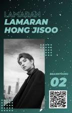 ❣[2] Lamaran; Joshua Hong by stalkerofnoon