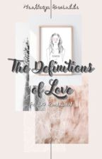 The Definitions of Love [EXO GS] by maegracill