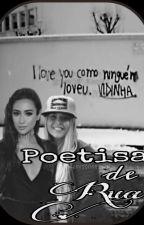 Poetisa de Rua - Emison {G!P} by emisonsexual