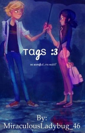 тαgѕ :3 by MiraculousLadybug_46