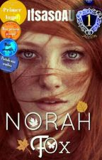 Norah by ItsasoAU