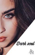 Dark soul by Beafra14