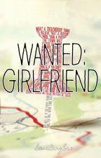 Wanted: Girlfriend by diwatangbae