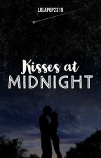 Kisses at Midnight by LolaloverWH