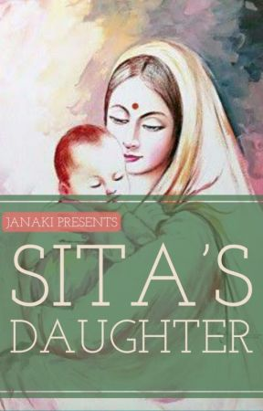 Sita's Daughter by KrishnaPriyaa29