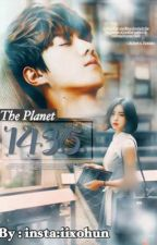 The planet 1435 by luhanoppayo