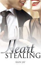 Heart Stealing ♤ by NadaRainJay