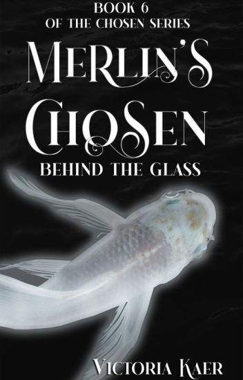 ©Merlin's Chosen Book 6 Behind the Glass *Published Work*
