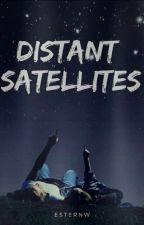 Distant Satellites by estercabral5