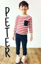 Peter (1) by imaginaslarry