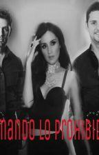 Amando Lo Prohibido ❤ Vondy! by LuisaVondy