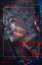 Pandemónium . | Bangtan Boys [ver. 1] by demxnfairy
