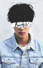 Awake || BTS KSJ ||✔️ by silv3rstarr