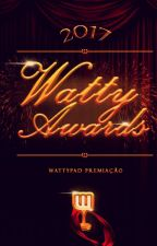 Watty Awards 2017 by WattAwards2017-2