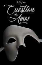 Cuestión de Amor ||Niam||Zarry||Omegaverse||Mpreg|| Cuestión de Honor T.2|| by JoStylan