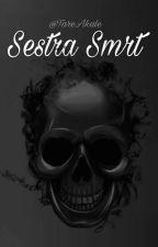 Sestra Smrt by TajemneDevcatko
